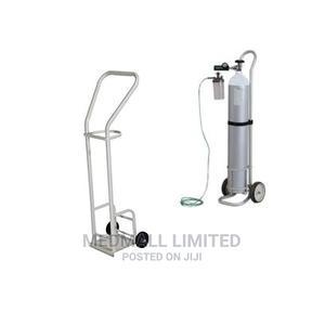 Oxygen Trolley | Medical Supplies & Equipment for sale in Enugu State, Enugu