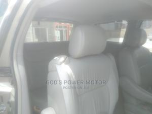 Toyota Sienna 2007 XLE Limited Gold | Cars for sale in Osun State, Osogbo