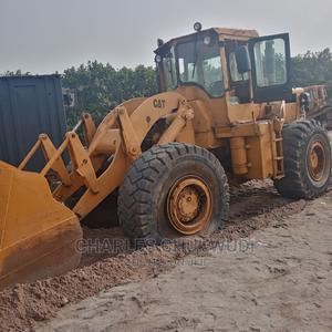 Used 966c Payloader Nigerian 1979 | Heavy Equipment for sale in Lagos State, Ibeju