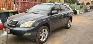 Lexus RX 2008 350 Gray | Cars for sale in Lagos State, Abule Egba