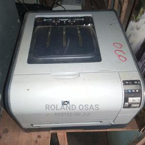Hp Color Laser Jet Printer For Sale | Printers & Scanners for sale in Edo State, Benin City