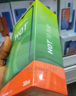 New Infinix Hot 10 Play 32 GB | Mobile Phones for sale in Lagos State, Ikeja