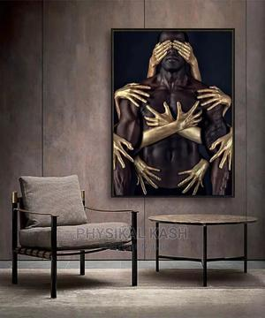 Man Woman Wall Pictures | Home Accessories for sale in Lagos State, Lekki