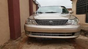 Toyota Avalon 2005 XLS Gold | Cars for sale in Delta State, Warri