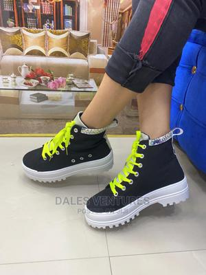 Trendy Sneakers Shoes for Women | Shoes for sale in Lagos State, Lekki