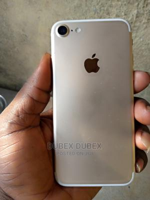 New Apple iPhone 7 32 GB Gold | Mobile Phones for sale in Rivers State, Port-Harcourt