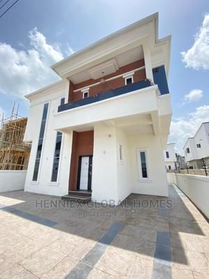 Spacious 4 Bedroom Fully Detached Duplex With Bq for Sale | Houses & Apartments For Sale for sale in Ajah, Abraham Adesanya Estate