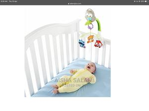 Fisher Price 3-In-1musical Mobile   Children's Gear & Safety for sale in Rivers State, Port-Harcourt
