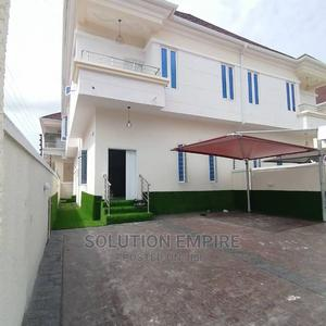 Amazing 4 Bedroom Semidetached Duplex With Large Space | Houses & Apartments For Sale for sale in Lagos State, Ajah