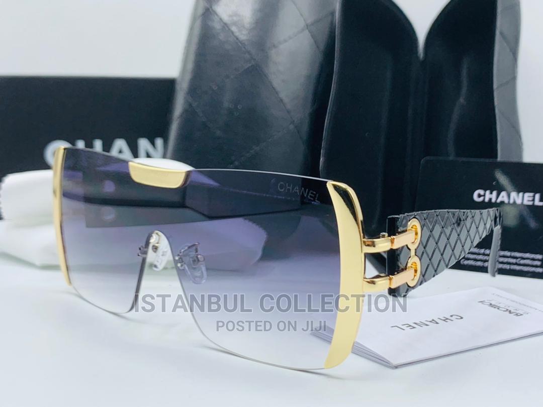 Archive: Chanel Sunglasses