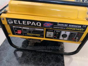 Elepac Generator in Good Condition | Electrical Equipment for sale in Kwara State, Moro