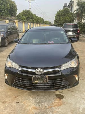 Toyota Camry 2015 Blue | Cars for sale in Lagos State, Ikeja