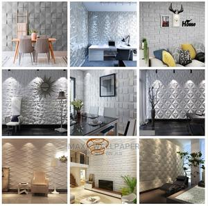 3D Wall Panels Over 35designs Wholesale Retail Available   Home Accessories for sale in Abuja (FCT) State, Wuse 2