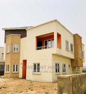 A Terrace Building for Sale   Houses & Apartments For Sale for sale in Gwarinpa, Life Camp