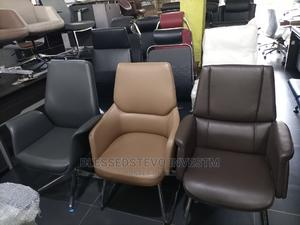 Office Furniture Chairs Visitor | Furniture for sale in Abuja (FCT) State, Jiwa