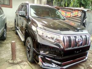 Toyota Land Cruiser Prado 2011 GXL Black   Cars for sale in Lagos State, Ikeja