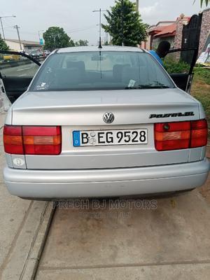 Volkswagen Passat 1998 GLS Sedan   Cars for sale in Lagos State, Ogba