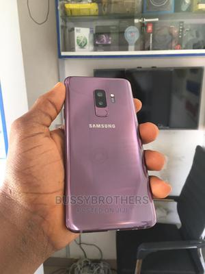 Samsung Galaxy S9 Plus 64 GB Gray | Mobile Phones for sale in Lagos State, Ikeja
