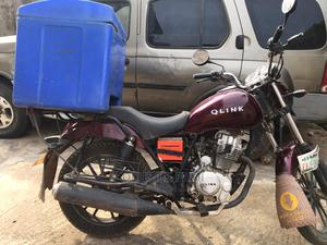 Qlink X-Ranger 200 2019 Red   Motorcycles & Scooters for sale in Lagos State, Agege