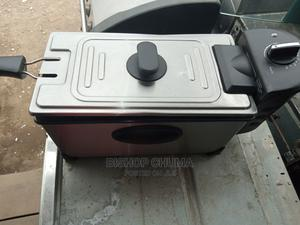 London Use Deep-Fryer   Kitchen Appliances for sale in Lagos State, Surulere