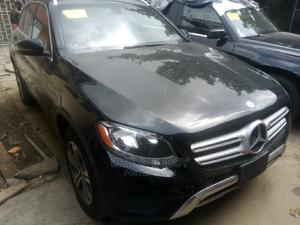 Mercedes-Benz GLC-Class 2018 Black   Cars for sale in Lagos State, Amuwo-Odofin