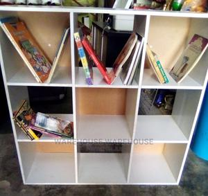 Quality Bookshelf | Furniture for sale in Lagos State, Ajah