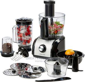 Andrew James Blenders | Kitchen Appliances for sale in Lagos State, Ojo