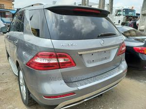 Mercedes-Benz M Class 2014 | Cars for sale in Lagos State, Ikeja