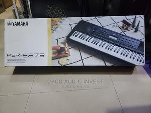 Original PSR - E273 YAMAHA Keyboard | Musical Instruments & Gear for sale in Lagos State, Surulere