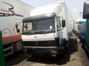 22 Feet 814trucks | Trucks & Trailers for sale in Lagos State, Apapa