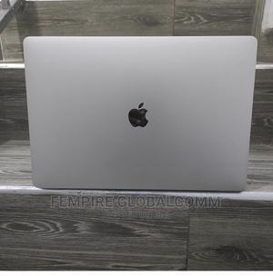 Laptop Apple MacBook Pro 2017 16GB Intel Core I7 SSD 1T | Laptops & Computers for sale in Lagos State, Ikeja