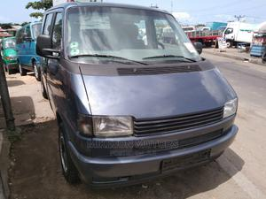 Volkswagen Transporter 2002 Gray | Buses & Microbuses for sale in Lagos State, Apapa