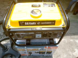 Senwei Generator 2200 | Electrical Equipment for sale in Rivers State, Port-Harcourt