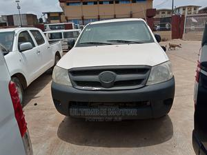 Toyota Hilux 2009 White | Cars for sale in Oyo State, Ibadan