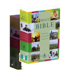 Holy Bible - Revised Standard Version | Books & Games for sale in Lagos State, Surulere