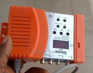Televes Modulator | Accessories & Supplies for Electronics for sale in Rivers State, Port-Harcourt