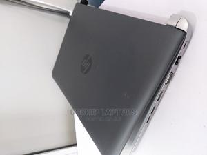 Laptop HP ProBook 440 G3 4GB Intel Core I3 SSD 128GB | Laptops & Computers for sale in Lagos State, Ajah