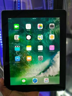 Apple iPad 4 Wi-Fi + Cellular 32 GB Gray | Tablets for sale in Lagos State, Ajah