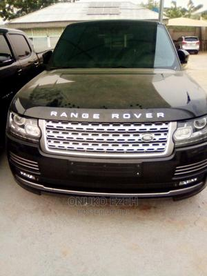 Land Rover Range Rover 2014 Black   Cars for sale in Abuja (FCT) State, Central Business District
