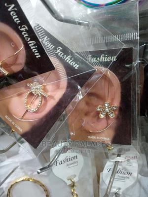 New Edition Ear Cuffs | Jewelry for sale in Lagos State, Lagos Island (Eko)