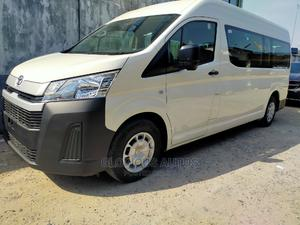 Toyota Hiace 2020 | Buses & Microbuses for sale in Lagos State, Isolo