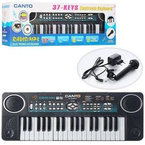 Children Electronic Keyboard Play Piano With Microphone | Audio & Music Equipment for sale in Lagos State, Surulere