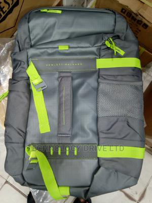 HP Laptop Back Bag   Computer Accessories  for sale in Lagos State, Ikeja
