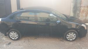 Nissan Sentra 2007 2.0 Black | Cars for sale in Lagos State, Ogba