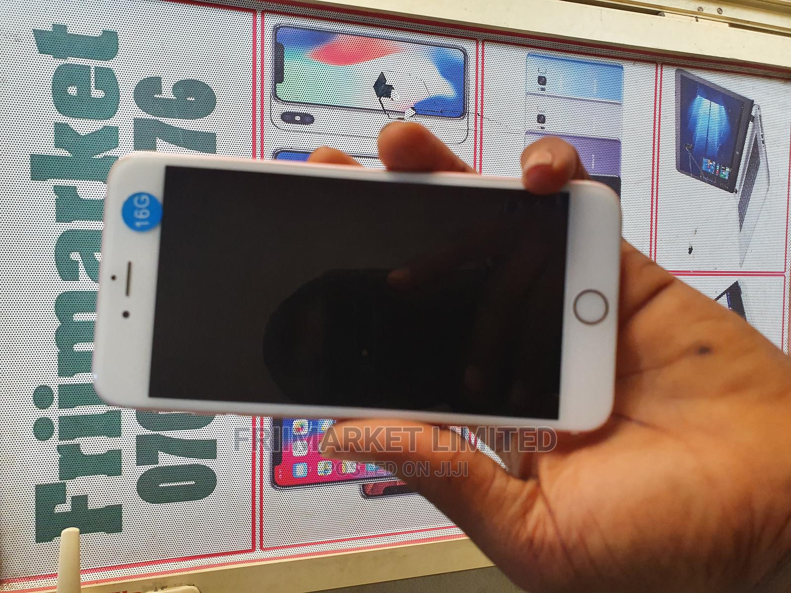 Apple iPhone 6s Plus 64 GB Gold | Mobile Phones for sale in Benin City, Edo State, Nigeria
