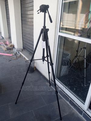 Tripod for Phone and Camera | Accessories & Supplies for Electronics for sale in Lagos State, Amuwo-Odofin
