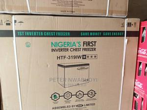 Haier Thermocool Chest Freezer 319L   Kitchen Appliances for sale in Lagos State, Ikorodu