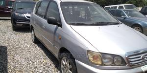 Toyota Picnic 2003 Gold | Cars for sale in Abuja (FCT) State, Kubwa