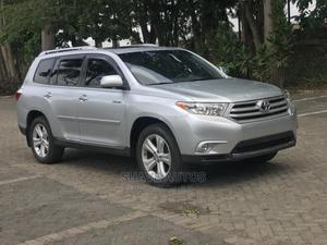 Toyota Highlander 2011 Limited Silver | Cars for sale in Oyo State, Ibadan