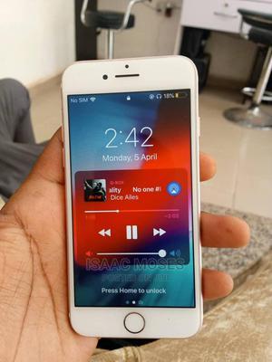 Apple iPhone 7 128 GB Gold | Mobile Phones for sale in Kaduna State, Kaduna / Kaduna State